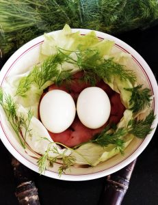 Eggs different ways
