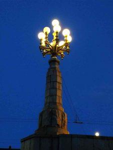 Riga walk