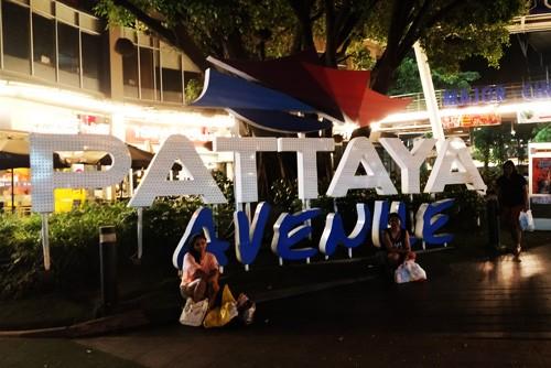 Pattaya Pattakas