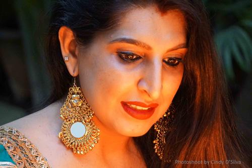Kajol Bhatia