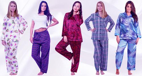 sleepwear for women online