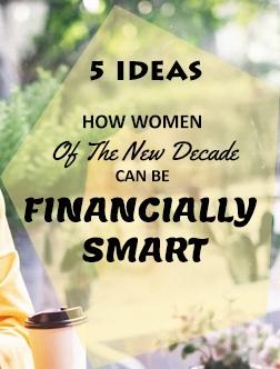 financially smart