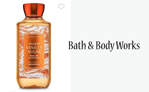 BEST SHOWER GELS/ BODY WASHES FOR WOMEN