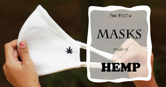 hemp masks