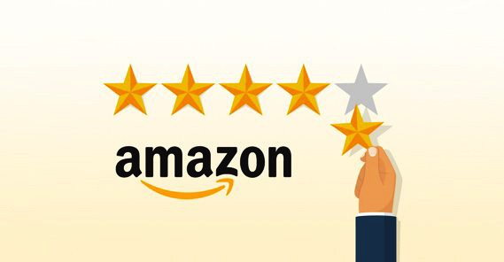 amazon review campaign