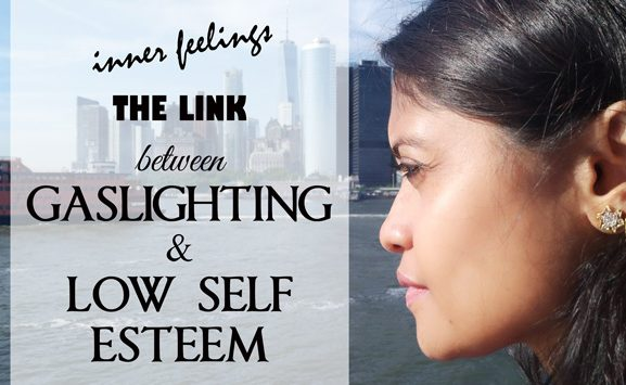 gaslighting and low self esteem