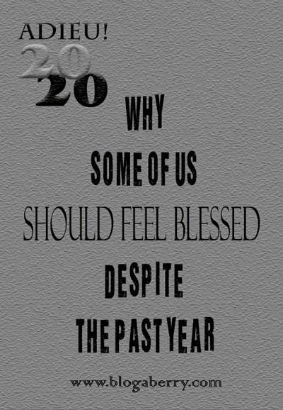 feel blessed