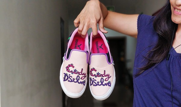 customize your shoes blogaberry toesmith