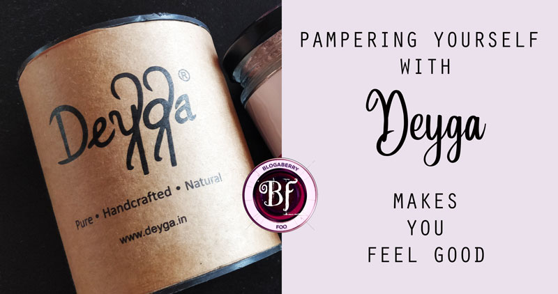 Deyga makes you feel good