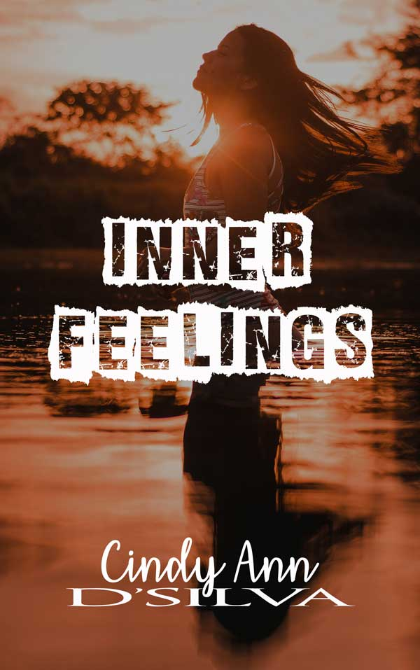 E-BOOKS LAUNCH - AAVISHKA & INNER FEELINGS BY CINDY ANN D'SILVA