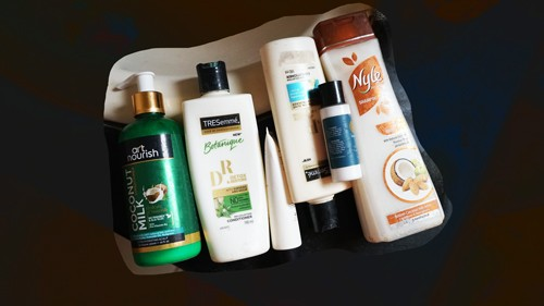 expired hair conditioners