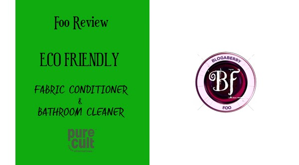 eco-friendly fabric conditioner