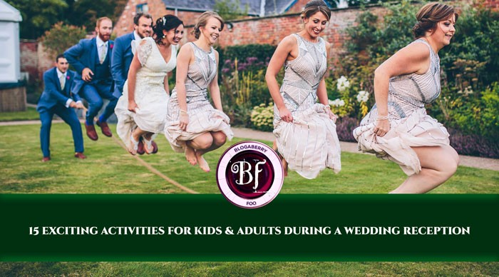 EXCITING ACTIVITIES FOR KIDS & ADULTS