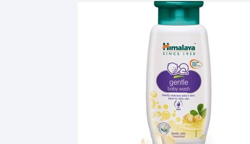 best baby & kids body wash brands