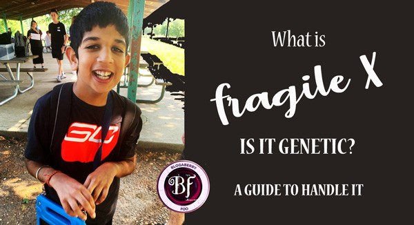 Picture Courtesy: Fragile X Society of India
