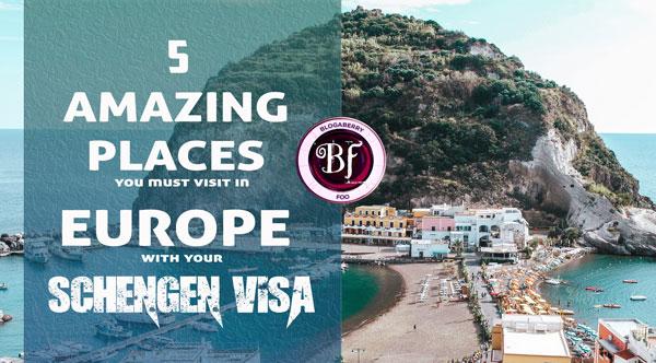 must visit in Europe